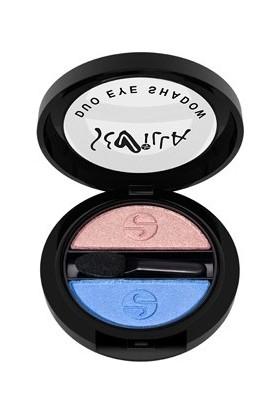 Sevılla Eyeshadow Duo İkili Far 206
