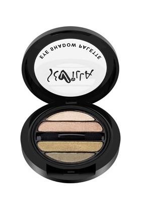 Sevılla Eyeshadow Quatro Dörtlü Far Paleti 401
