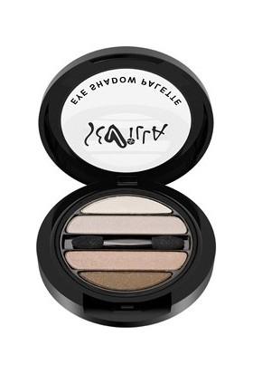Sevılla Eyeshadow Quatro Dörtlü Far Paleti 403