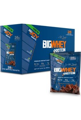 Bigwhey Çikolata 33gX28 adet (924g)
