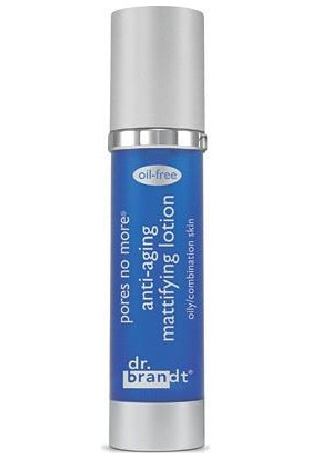 Dr.Brandt Pores No More Anti-Aging Mattifying Lotion 50 Ml