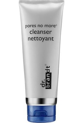 Dr.Brandt Pores No More Cleanser Yüz Bakımı
