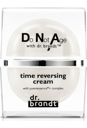 Dr.Brandt Do Not Age With Time Reversing Cream 50 Gr