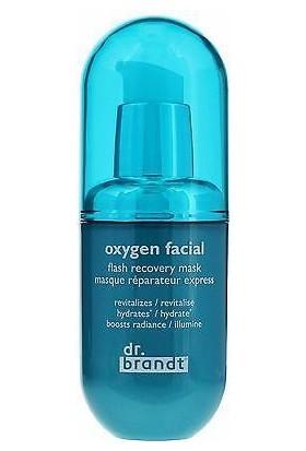 Dr.Brandt Oxygen Facial Mask