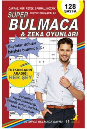 Süper Bulmac&Zeka Oyunları-11