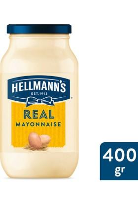 Hellmann's Cam Mayonez 400 gr