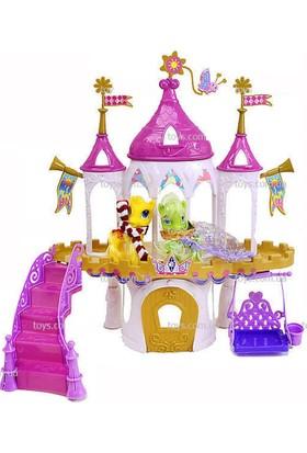 My Little Pony Düğün Şatosu Pony'nin Şatosu