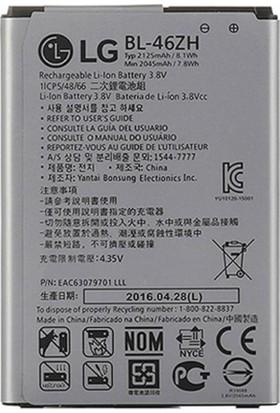 LG K8 Batarya Pil Bl-46Zh (Kutusuz)