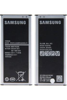 Samsung Galaxy J5 2016 Batarya Pil Eb-Bj510Cbc (Kutusuz)