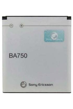 Sony Ericsson Xperia Arc S Ba750 Batarya Pil (Kutusuz)