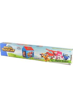 Mega Oyuncak Harika Kanatlar Oyun Çadırı