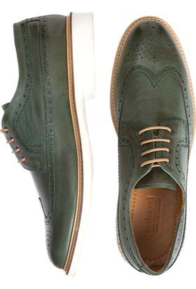 Cacharel Eva Ayakkabı Yeşil