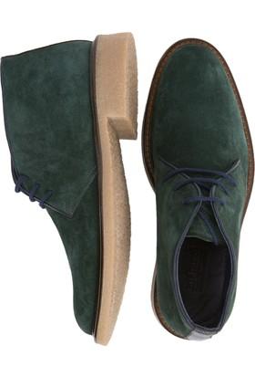 Cacharel Kkc Ayakkabı Yeşil
