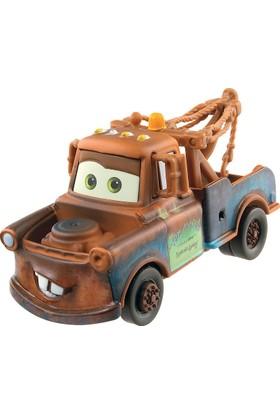 Cars 3 Tekli Karakter Araçlar Mater
