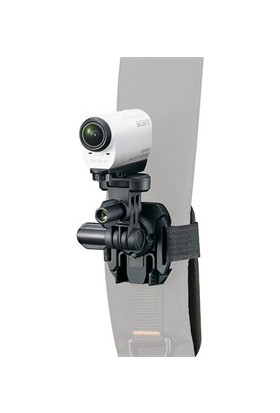 Sony Vct-Bpm1 Aksiyon Kamera Sırt Çantası Bağlantı Aparatı