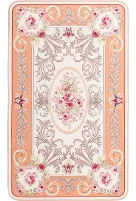 Prizma Goblen Klasik 160X230 Topkapı Pembe