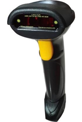 Palmx Sc-812 Lazer Barkod Okuyucu+Stand / Usb