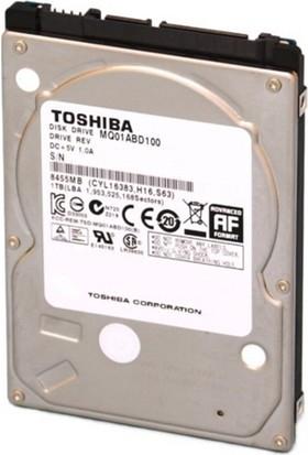Toshiba 2.5 1Tb 5400Rpm 8Mb Sata 3 Mq01Abd100