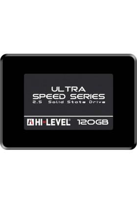 Hı-Level 120 Gb Ssd Disk Ssd30Ult/120G + Aparat