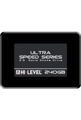 Hı-Level 240 Gb Ssd Disk Ssd30Ult/240G + Aparat