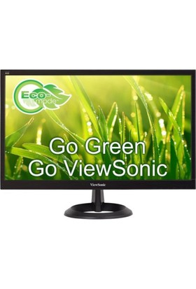 Viewsonic 21.5 Va2261-2 Led Monitör 5Ms Siyah