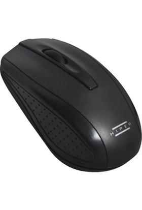 Hiper M-380 Optik Mouse Usb Kablolu Siyah