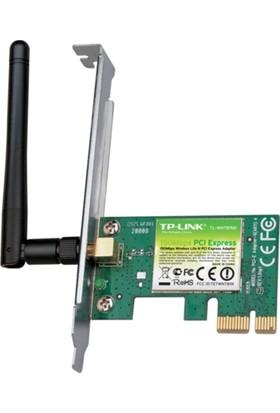 Tp-Link Tl-Wn781Nd 150Mbps Wi-Fi Pcı Express Kart