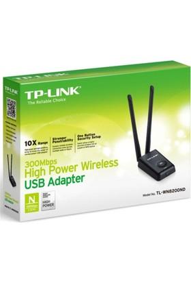 Tp-Link Tl-Wn8200Nd 300Mbps Wi-Fi Usb Adaptör