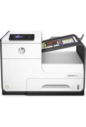 Hp D3Q16B Pagewide Pro 452Dw Inkjet Yazıcı