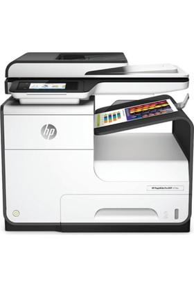 Hp D3Q20B Pagewide Pro 477Dw Fax/Fot/Tar/Yaz