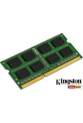 Kingston Ntb 8Gb 1600Mhz Ddr3 Low Vers Kvr16Ls11/8