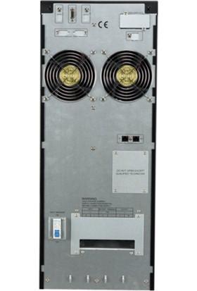 Makelsan 10Kva Ups- 5/10 Dk. (Powerpack Se 1F-1F )