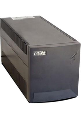 Powercom Rpt 2000Va Line İnteractive Ups 5-15 Dk