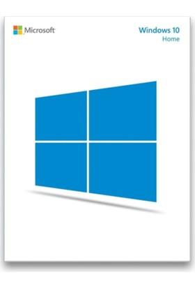 Ms Windows 10 Home Kw9-00119 64Bıt Tr (Oem)