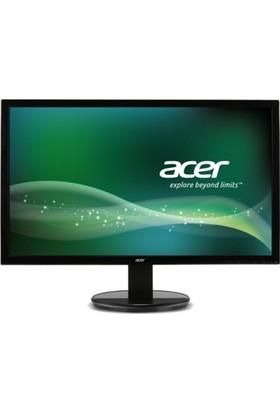 Acer 19.5 K202Hqlab Led Monitör Siyah 5Ms
