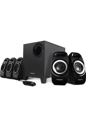 Creative Inspire T6300 50W 5+1 Speaker Siyah