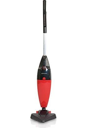 Conti Csc-205 Ares 2000 Elektrikli Dik Süpürge - Kırmızı