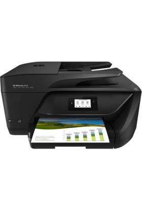 Hp P4C78A Officejet 6950 Fax/Fot/Tar/Yaz - A4