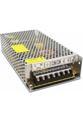 Gimax Metal Kasa Adaptör 24V 2.5A