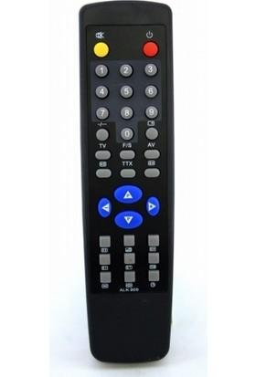 Gimax Televizyon İmsakiye Vakitmatik Uzaktan Kumandası