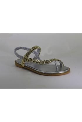 Despina Vandi Blg 17Y441 Günlük Kadın Sandalet
