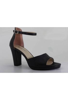 Despina Vandi Tnc 311-1 Abiye Kadın Topuklu Sandalet