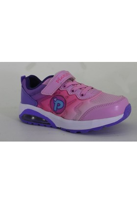 Pink Step Vetto 100252928 Günlük Kız Çocuk Spor Ayakkabı