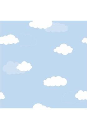 Dekonil Milky Baby Bebek Çocuk Odası Duvar Kağıdı 405-2