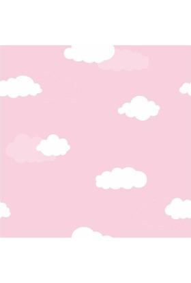 Dekonil Milky Baby Bebek Çocuk Odası Duvar Kağıdı 405-3