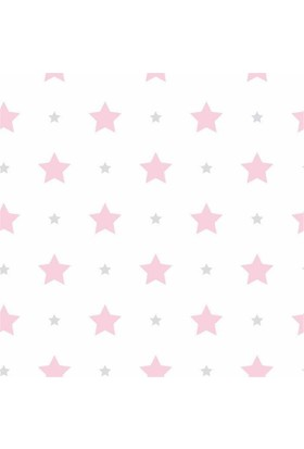 Dekonil Milky Baby Bebek Çocuk Odası Duvar Kağıdı 412-1