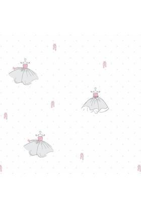 Dekonil Milky Baby Bebek Çocuk Odası Duvar Kağıdı 416-1
