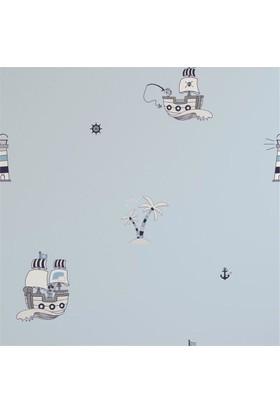 Dekonil Milky Baby Bebek Çocuk Odası Duvar Kağıdı 422-1