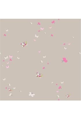 Dekonil Milky Baby Bebek Çocuk Odası Duvar Kağıdı 427-1