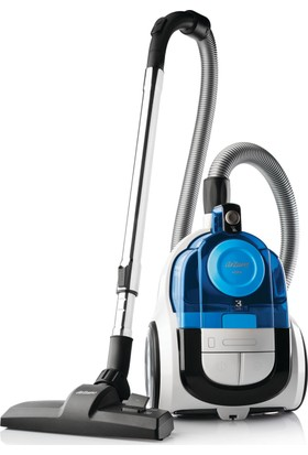 Arzum AR4041 Mora Cyclone Filtreli Elektrikli Süpürge- Mavi